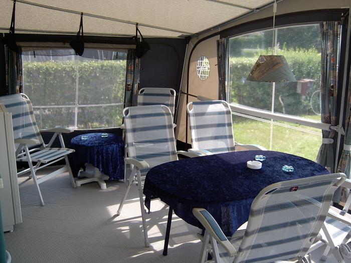 Small udlejning af campingvogne  p  campingpladser