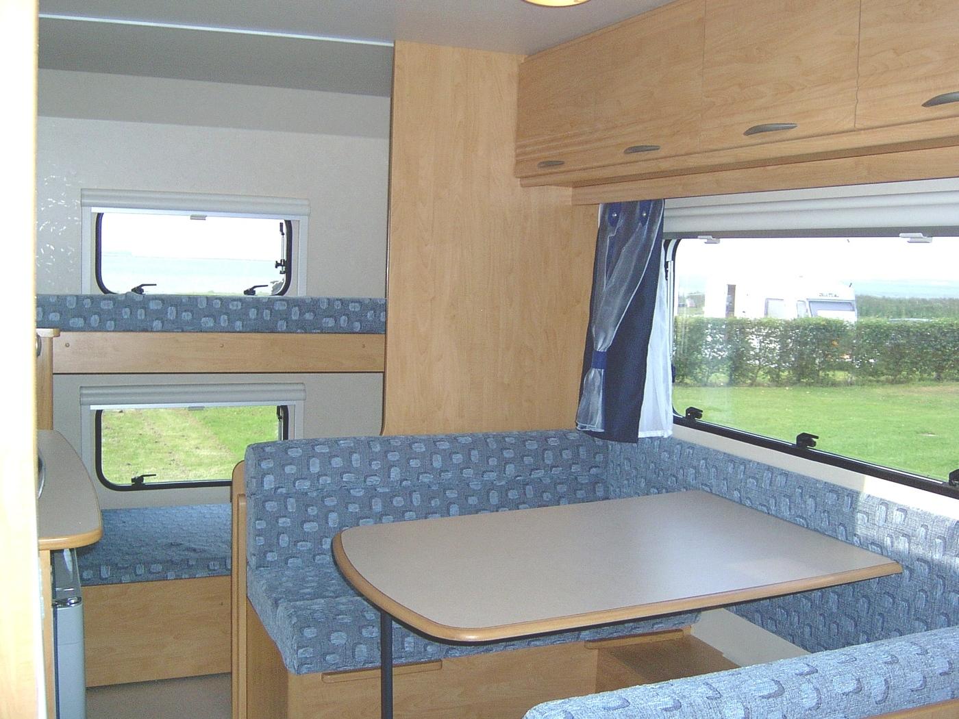 Thumb udlejning af campingvogne campingpladser nordjylland