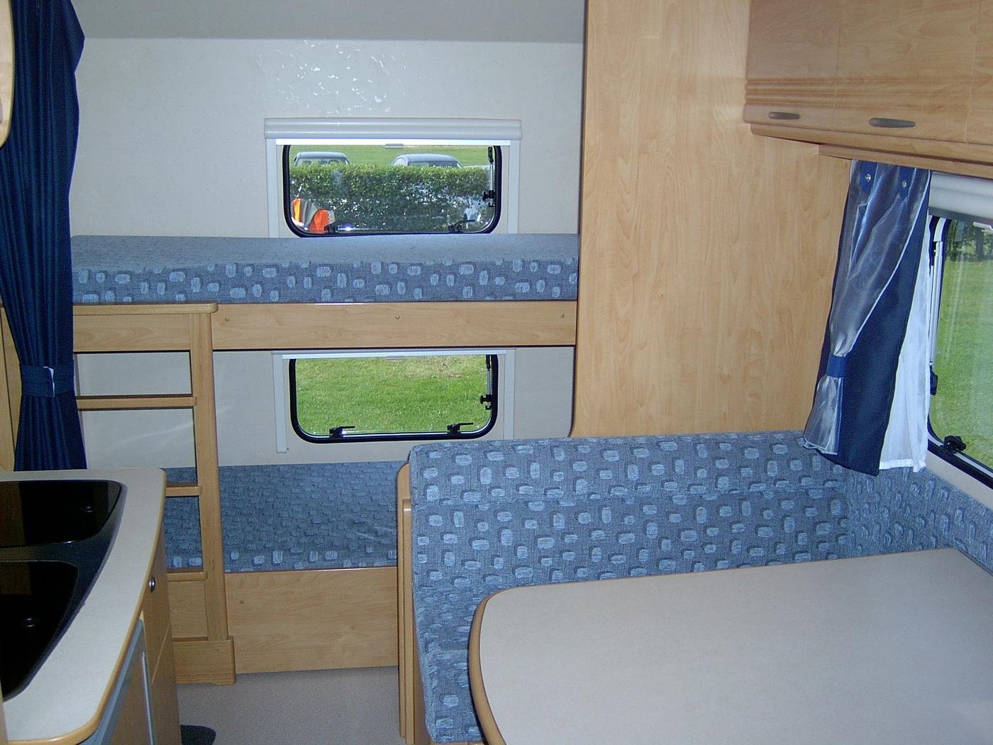 Thumb udlejning af campingvogne limfjorden nordjylland