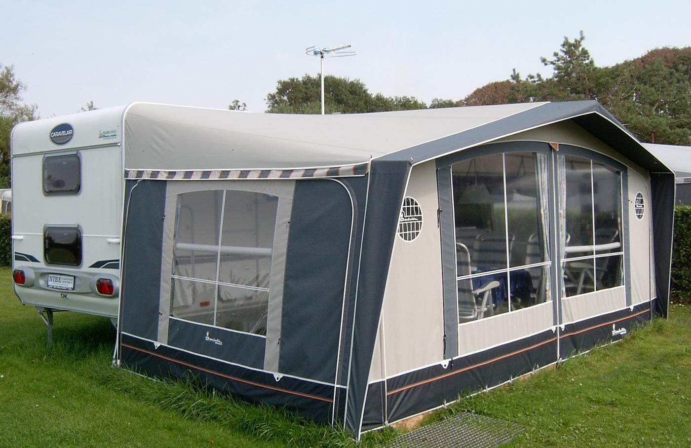Thumb udlejning af campingvogne nordjylland aalborg