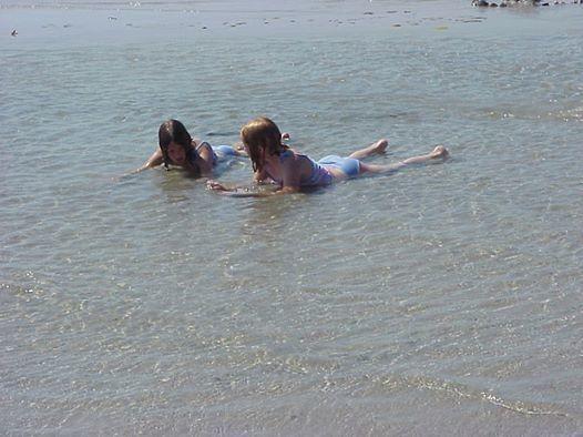 Thumb dejlige egense strand
