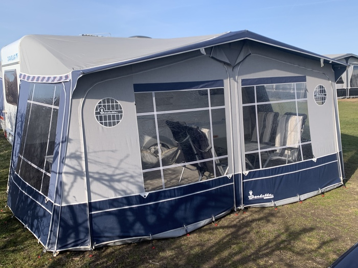 Vestsjælland campingvogn udlejes